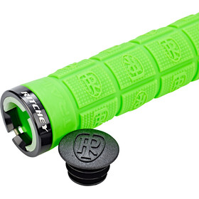 Ritchey WCS Trail Grips Lock-On, green